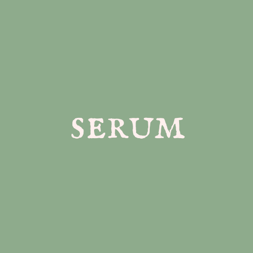 Serum / Face Oil